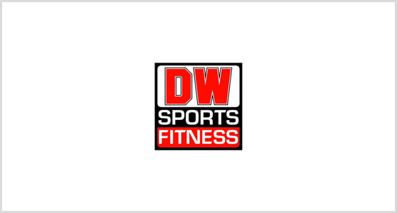 dw-sports-creative-logo-design