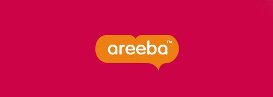 areeba-logo