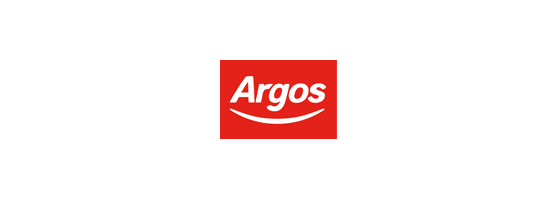 Argos adds a smile | down with design