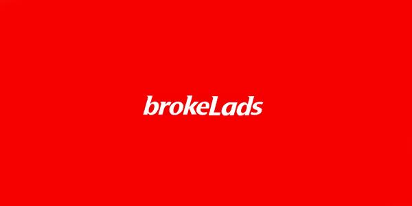 brokelads