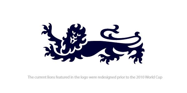 Three Lions – The History of an Emblem | down with design