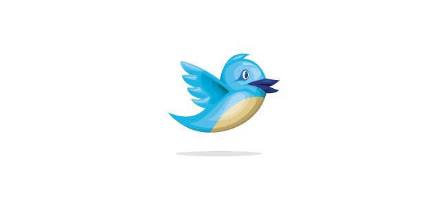 logo twitter design