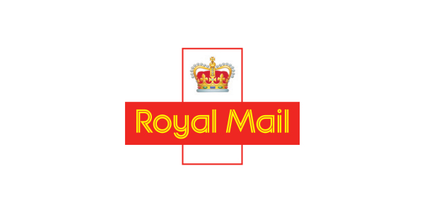 Royal Mail Logo Design Down With Design