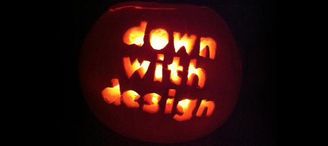 happy halloween from dwd - Design Halloween