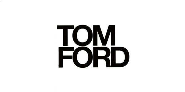 Published 31st Oct 11 at 600 × 300 in tom-ford-logo-design