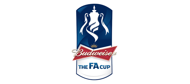 The Fa Cup Logo Gets Some Spit And Polish Down With Design