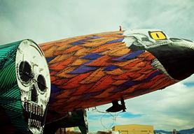 art planes