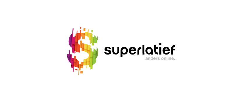 Superlatief Logo Design
