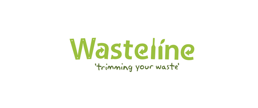 Wasteline Logo Design
