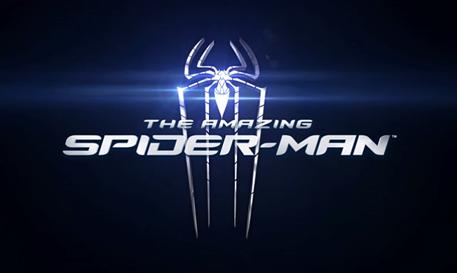 The New Spider Man Logo Down With Design